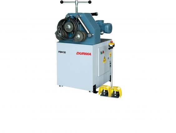 Durma PBM 30 SERIES PROFİLE BENDING MACHINE