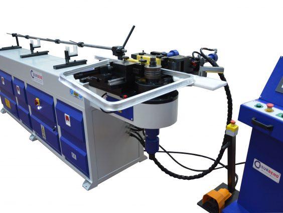Cesurbend PBNC-42 Plaster Type Profile Bending Machine